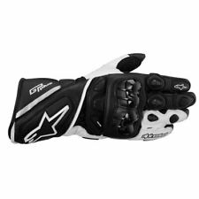 Alpinestars GP Plus Gloves Black/White L