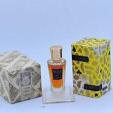 COTY Paris 10ml perfume extrait vintage parfum #37511 50 years old
