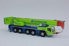 Grue LIEBHERR LTM 120-5.1 THOMEN - Imc33-0044