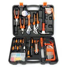 100 IN 1 Multi-functional & Universal Repair Tool Kits for Household Repair