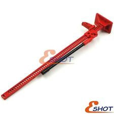RC 1/10 High lift Jack 140mm RC accessory for RC 4wd Tamiya axial scx10 defender