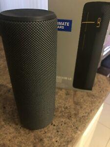 Ultimate Ears MEGABOOM Portable Bluetooth Waterproof Wireless Speaker - Panther