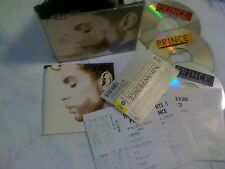 PRINCE / hits  B-sides /JAPAN LTD 3CD OBI
