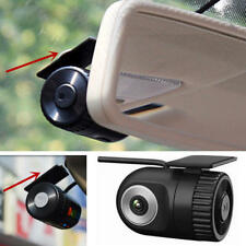 360° Mini Hidden Car 1080P DVR Camera Video Recorder Dash Cam G-Sensor Camcorder