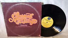 Fleetwood Mac LP In Chicago Blues Rock 1975 Otis Spann Willie Dixon Gatefold