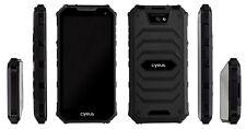 Cyrus CS24 Outdoor Smartphone, 5 Zoll, LTE, Android 7.0, wasserdicht - IP68