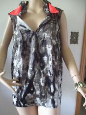 TAHARI Woman Sleeveless Blouse Women's Size 2X