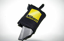 Nikon Spoudz Microfiber Lens Cleaning Cloth D3100 D7000 D300s