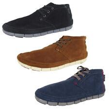 Crocs Mens Stretch Sole Desert Boot Shoes