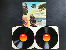 """Miles Davis - Bitches Brew (2 x 12"""") NEAR MINT! CBS 66236"""