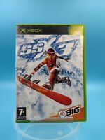 jeu video complet microsoft xbox ( 360 ) BE PAL SSX 3