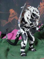 2004  Bandai  Final Wars  Monster X w/ Tag   ...godzilla