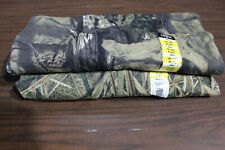 NWT Lot of 2 Mens XL Mossy Oak Long Sleeved Shirts