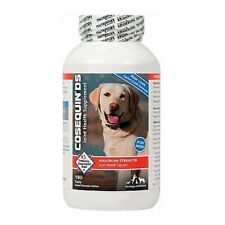 COSEQUIN DS Plus MSM Joint Health Supplement for Dogs of All Size 180 Tablets