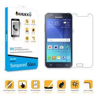 Pellicola Vetro Temperato Anukku 0.26mm Protettiva Per Samsung Galaxy J5 J500F