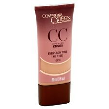 Covergirl Queen Collection CC Cover + Care Cream Q610 Amber Glow 30ml