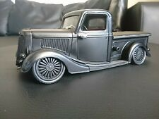 Ford Model A Pick Up Truck Custom One Off Diecast Model 1/18 Scale