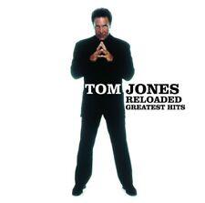 Greatest Hits - Tom Jones (Album) [CD]