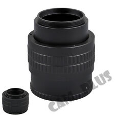 M39 to M42 Adjustable Focusing Helicoid Adapter 35-90mm Macro Extension Tube