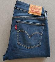 Damen Jeans LEVIS LEVI´S 711 Skinny Dusty Trail W27 L30