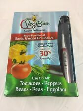 Vegibee VBP-01 Sonic Garden Pollinator - NIB