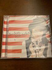Aya Hirano The Melancholy of Haruhi Suzumiya Bouken Desho Desho CD New OOP