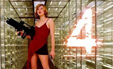 Resident Evil: Afterlife 3D en BluRay DVD