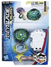 Hasbro Beyblade Burst Evolution Switch Strike Green Fafnir F3 DR34/TS01 STAMINA