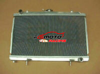 3 ROW for Aluminum Alloy Radiator Nissan Silvia S14 S15 SR20DET 240SX 200SX MT