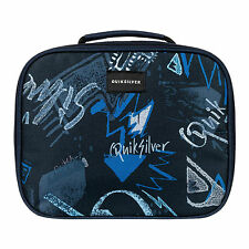 QUIKSILVER MEN/BOYS LUNCH BAG.LUNCHLADYLAND INSULTATED CARRY SANDWICH 7W 00 BRQ8