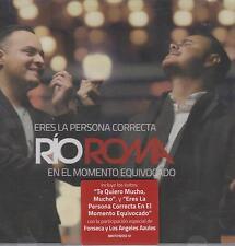 CD - Rio Roma NEW En El Momento Equivocado 12 Tracks FAST SHIPPING !
