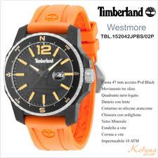 Orologio Timberland Westmore TBL.15042JPBS/02P - 119 - Acciaio - Cassa 47 mm