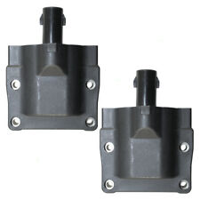 New 2 Pc Ignition Spark Coil Pack Module for Lexus Toyota Pickup Truck Suv 6 cyl