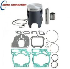 VERTEX ENGINEWORX HUSQVARNA TC125 TOP END ENGINE REBUILD KIT PISTON 2014 - 2015