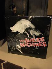 Suicide Machines - Destruction By Definition LP