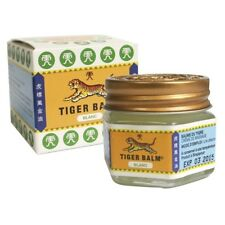 Tiger Balm 30g BALM HERBAL Relief From Headaches,Aches And Body Pain