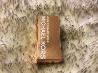 Michael Kors Rose Radiant Gold Eau de Parfum Spray SEALED 1.0 oz Women's NEW