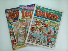 DANDY COMICS from the 2000s Vintage Collectable * Buy 4 get 1 FREEE *