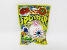 Jaru Splat Ball Squishy Eye Ball Toy Stress Ball - New