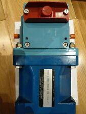 Barber Colman / Woodward DYNC Plus 4 ENGINE TURBINE CONTROL ACTUATOR