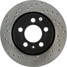 StopTech Disc Brake Rotor Rear Right for Audi / Seat / Volkswagen # 128.33069R