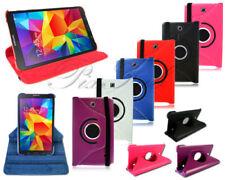 Carcasas, cubiertas y fundas Galaxy Tab A piel para tablets e eBooks