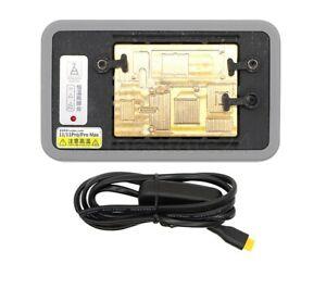 ➡️ Qianli Mega Idea Preheater 3in1 für iPhone 11 Pro Max Reballing Platform ⬅️