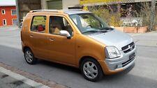 Auto  Opel Agila 12