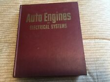 Motors Auto Engines and Electrical Systems 5th Edition