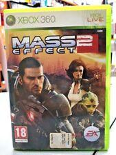 Mass Effect 2 Ita XBox 360 USATO GARANTITO