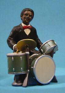 ALL THAT JAZZ Figur Drums/Schlagzeug - 3179 - Höhe: ca. 15 cm
