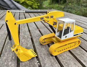 NZG JCB 820 Excavator JCB Diecast Model 1:50