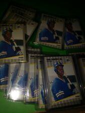 20} 1989 FLEER BASEBALL KEN GRIFFEY JR ROOKIE CARDS #548