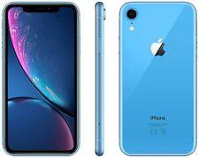 iPhone XR 64GB Blù Azzurro Celeste Ex Demo